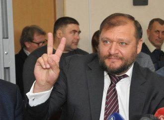 Добкин на европейском турнире поддержал игрока сборной РФ и утверждал, что всей душой болеет за украинскую команду