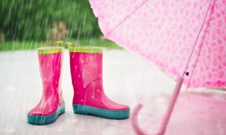 погода, парасолька, дощ