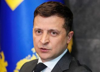 Зеленський пообіцяв українцям віртуального тренера