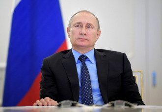 Астролог рассказал, чего боится Путин