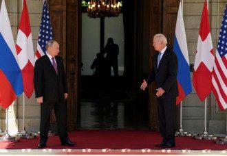 Благодаря встрече с Байденом Путин получил испытательный срок