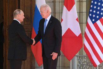 Світ чекає новий етап протистояння Росії і заходу