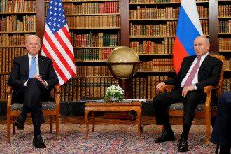Встреча президентов США и России не привела к перезагрузке отношений между странами