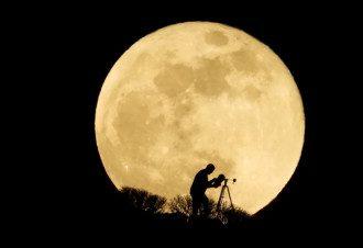 Появился новый лунный календарь 2021