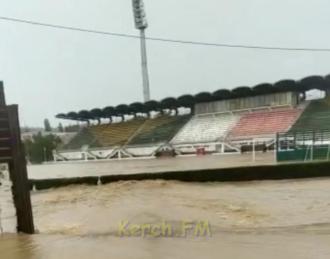 Керч стадіон