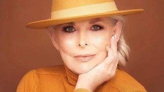 Як зберегти молодість і красу шкіри до старості поради Джен Тейлор-Стронг