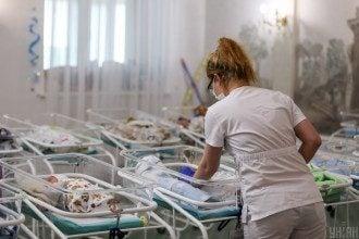 Аналитик поделился, что наиболее плачевная ситуация с рождаемостью в Украине на Кировоградщине