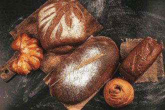 Як найкраще зберігати хліб вдома