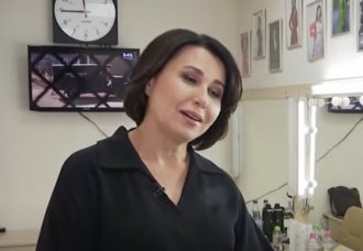 Наталья Мосейчук дала советы пропагандистам РФ
