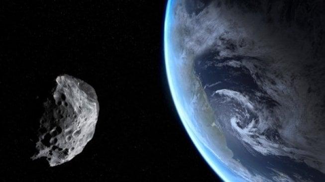 Астероїд 2021