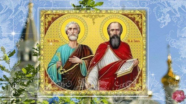 День Петра и Павла картинки
