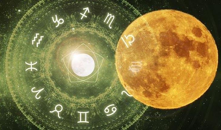 Місячний гороскоп на тиждень 2-8 серпня 2021