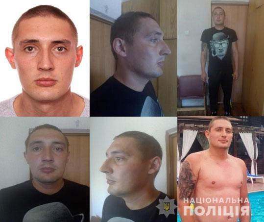 Подозреваемый в убийстве Алексей Белоусов