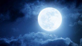 Місячний календар на тиждень