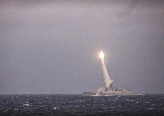 Украине нечем защититься от ракет вроде
