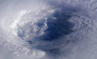 Про загрозу циклону розповіли в Укргідрометцентрі
