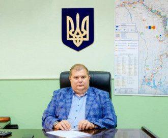 Денис Пудрик начал работать на Одесской таможни в августе 2020 года