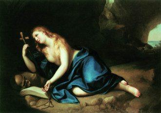 День Марії Магдалини