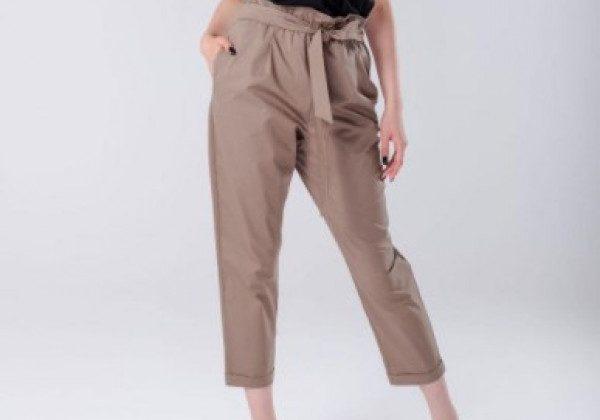 Модні літні штани жіночі 2021