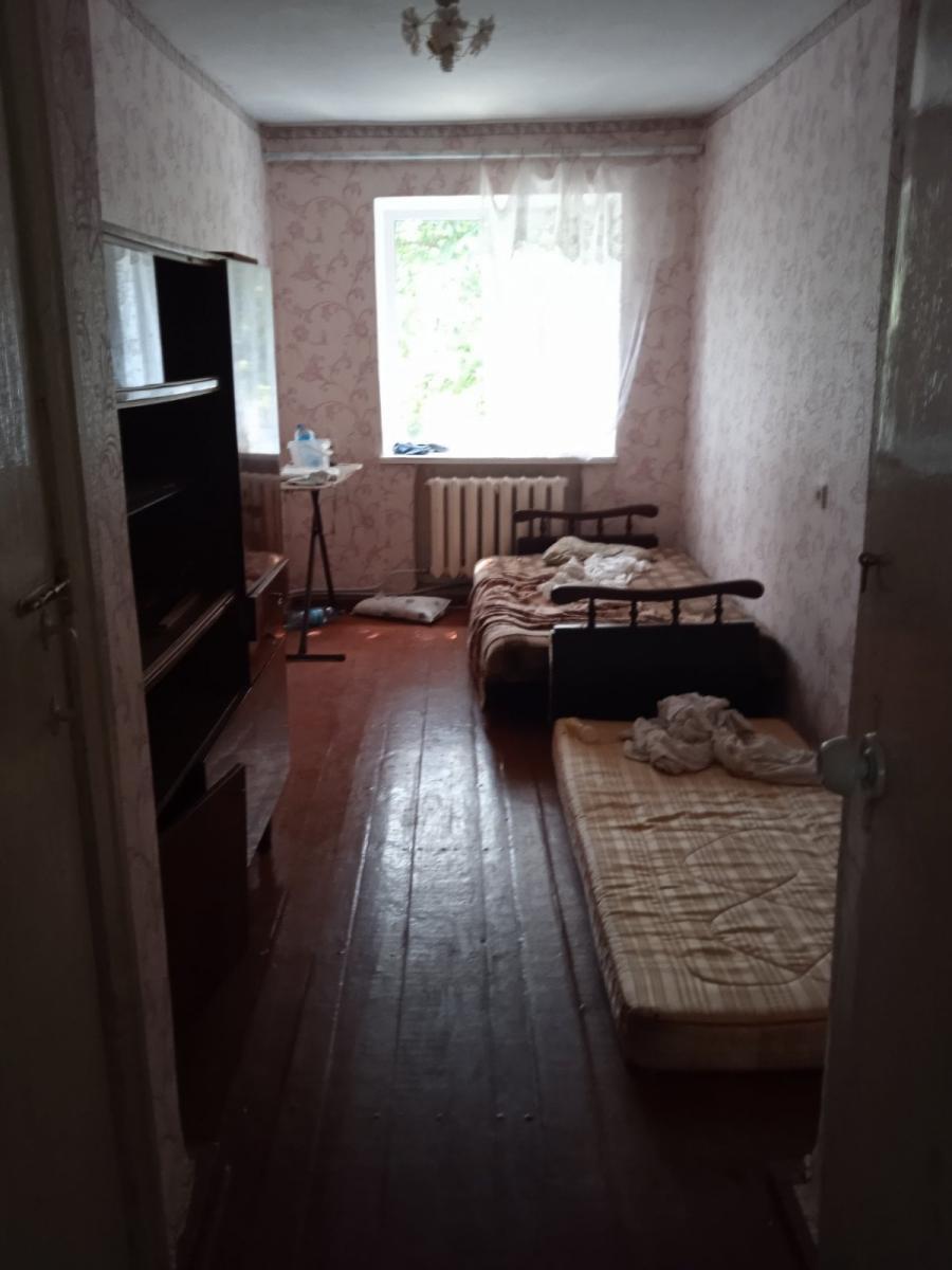 Квартира в которой проживал ребенок