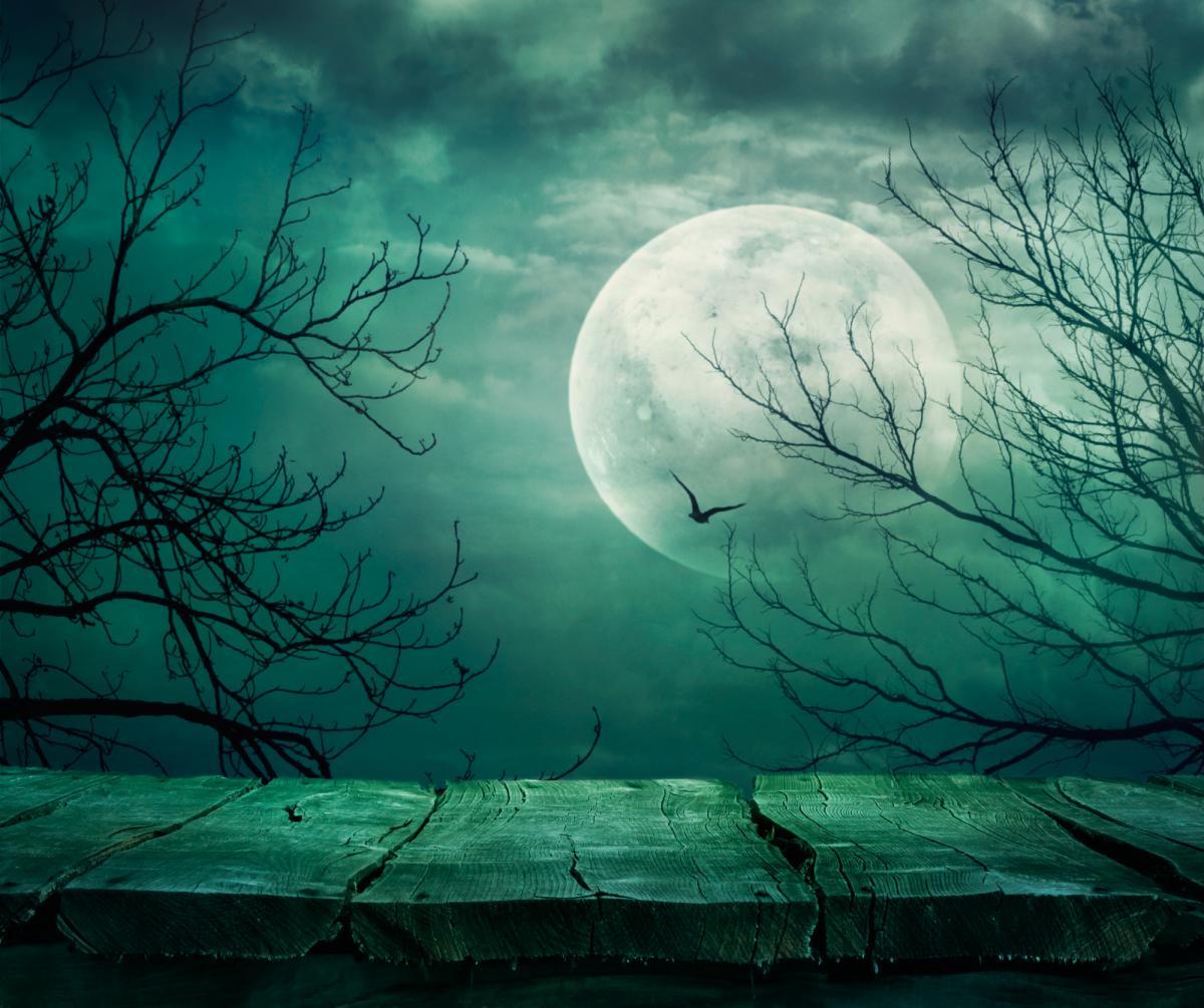 Місячний календар краси на жовтень 2021
