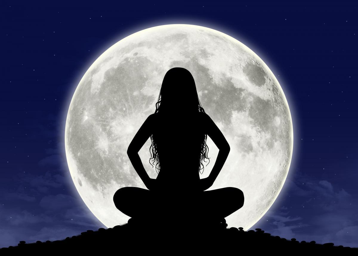 Лунный гороскоп на сентябрь 2021