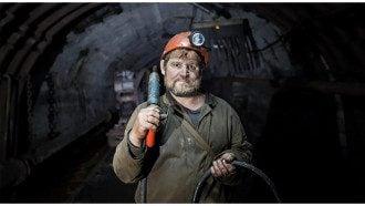 День шахтаря в Україні 2021