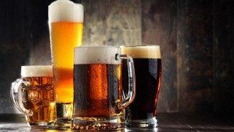 Міжнародний день пива 2021