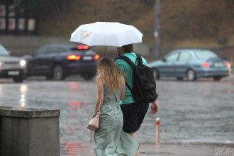 Дощивши