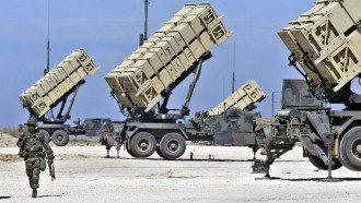 ПВО США