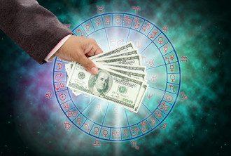 Финансовый гороскоп на неделю