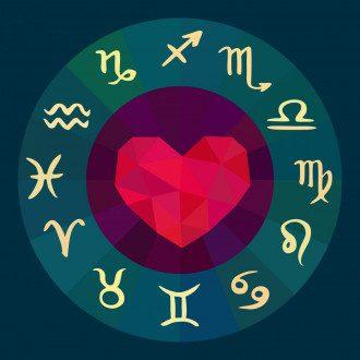 Любовный гороскоп на 30 августа - 5 сентября