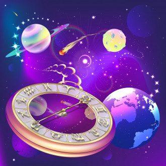 Місячний гороскоп 30 Серпня-5 вересня 2021