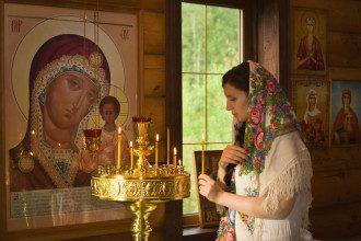 Православный календарь на сентябрь 2021