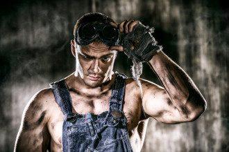 День шахтера в Украине 2021