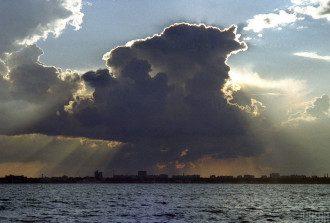 Погода, хмари