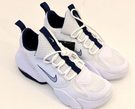 Модные кроссовки 2021 женские