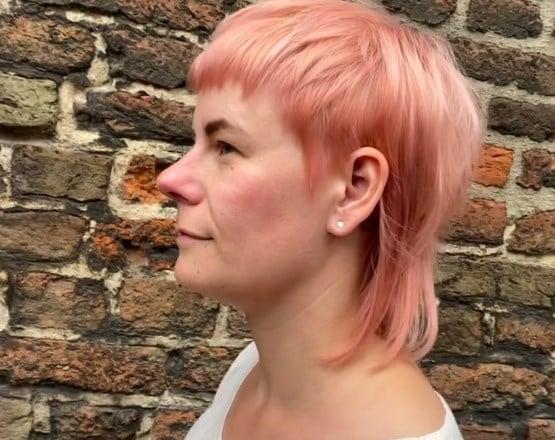 Модные повседневные стрижки на короткие волосы 2021 2022