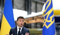 """НАПК проверило декларацию Зеленского: что нашли """"в кармане"""" главы государства"""