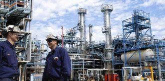День нефтяника в Украине