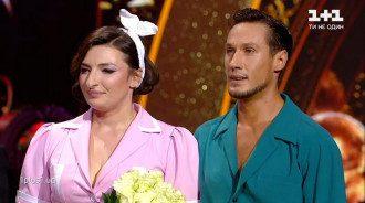 Анастасия Оруджова и Денис Самсон
