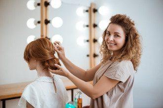 День парикмахера в Украине