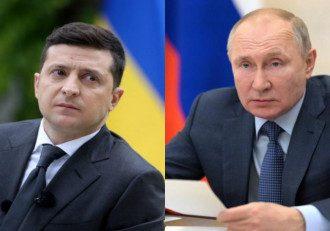 Россия на самом деле готова говорить с украинскими властями, но по конкретным вопросам