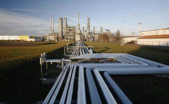 газ, цена на природный газ