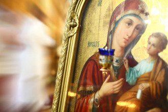 Покрова Пресвятої Богородиці 2021