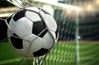 футбол, футбольный мяч