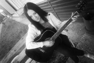 Анастасия Хорольская