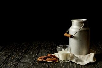 Користь молока при захворюваннях серця