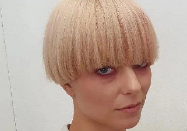 Модні повсякденні стрижки на коротке волосся 2021 2022