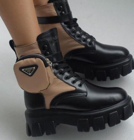 Самая модная обувь осень-зима 2021 2022